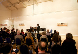 Recital at the Hellenic Centre of London