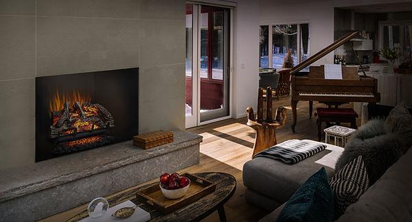 NEF127H-woodland-livingroom-napoleon-fir