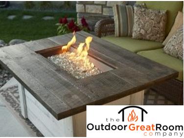 Outdoor GreatRoom Company