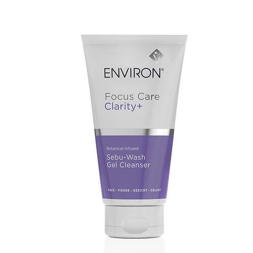 ENVIRON CLARITY+ SEBU-WASH GEL CLEANSER