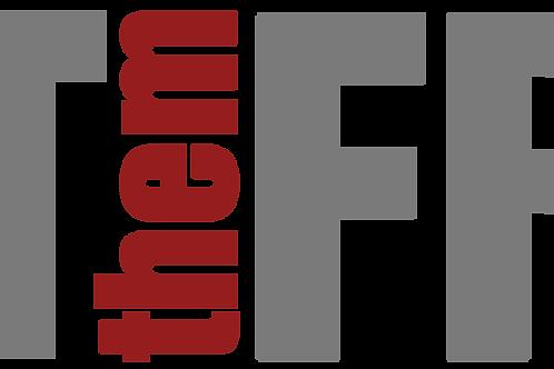 STF Stickers