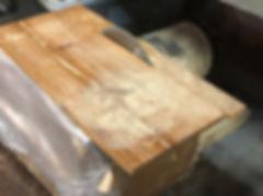 Bamboo cutter
