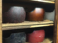 Drying Lacquer