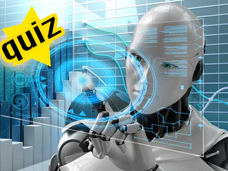 Are You Artificial Intelligence?