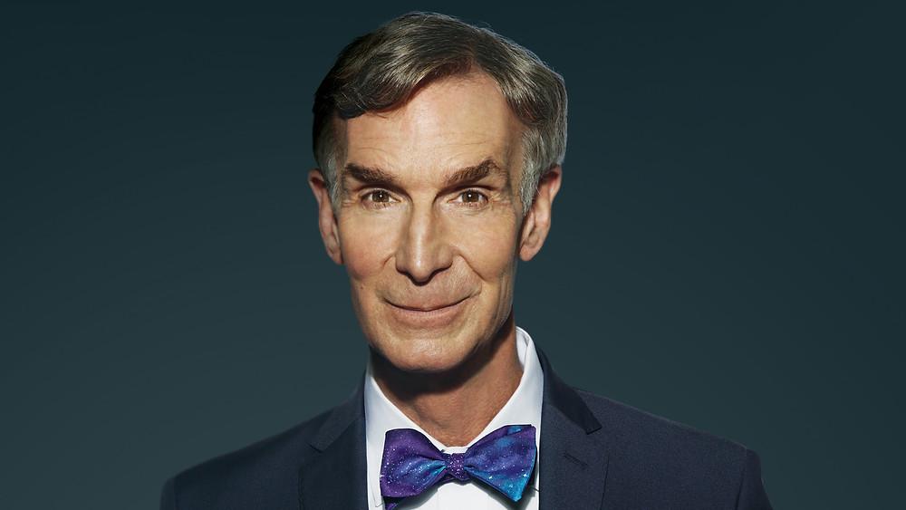 Bill Nye (Credit: GFarma News)