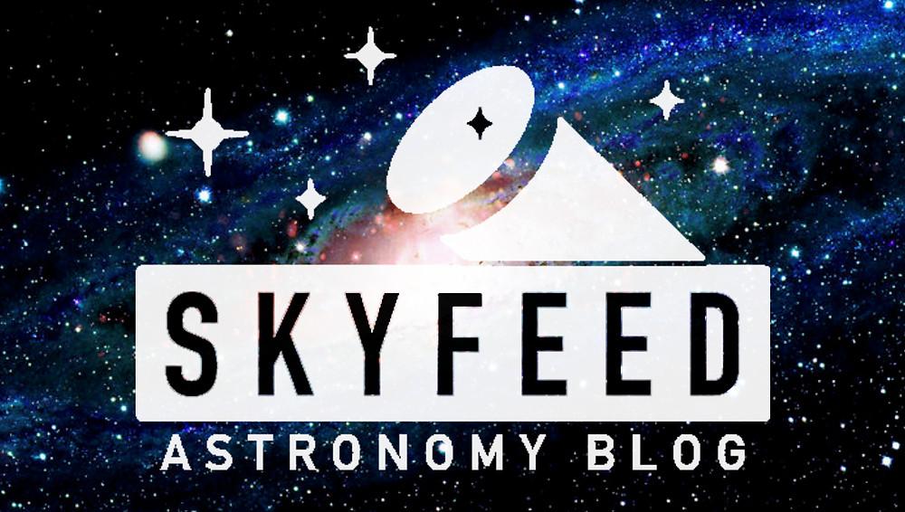 SkyFeed Stellar Banner