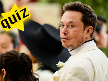 Build a Rocket and We'll Reveal if Elon Musk Would Like It