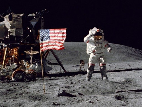 10 Proofs the Moon Landing was Real, Debunking Conspiracy Theories