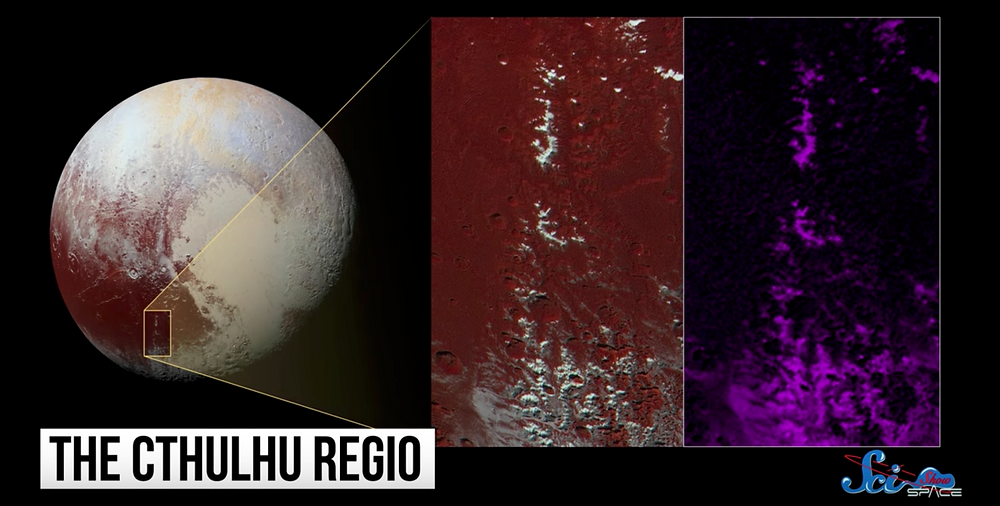The Cthulhu Regio (Source: SciShow Space, YouTube)
