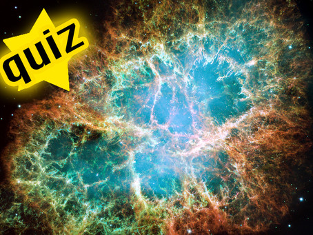 The Toughest Space Quiz You'll Take Today