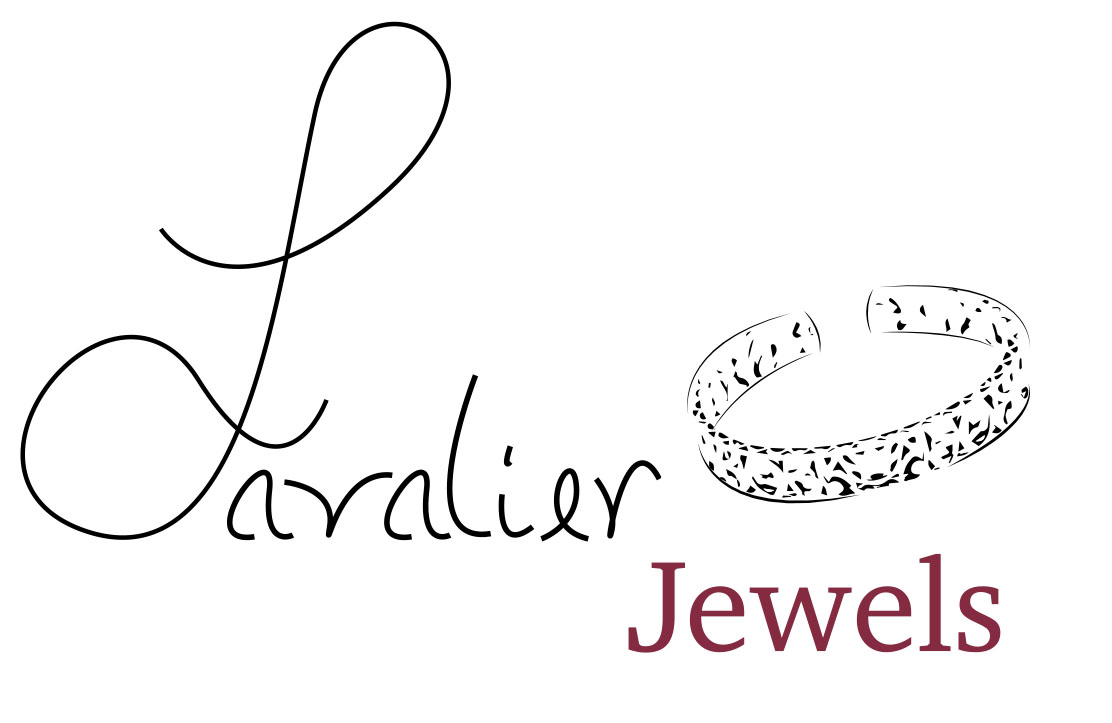 Lavalier Jewels Logo