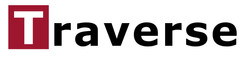 Traverse Magazine Logo