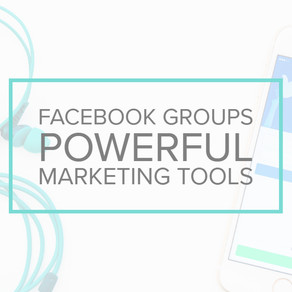 Facebook Groups | A Powerhouse for Content Marketing
