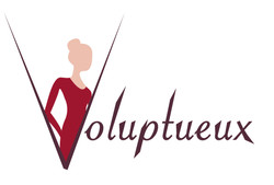 Voluptueux Handbags Logo