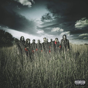 Slipknot - All Hope Is Gone