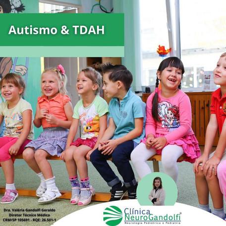 Autismo e TDAH