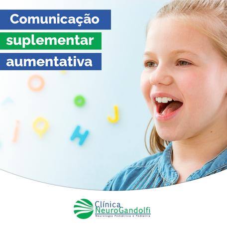Afinal, o que é a Comunicação Suplementar?