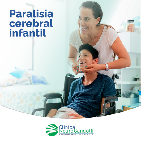 Paralisia Cerebral Infantil