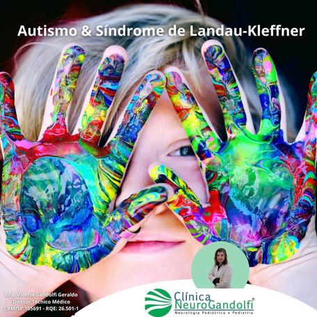 Autismo & Síndrome de Landau-Kleffner