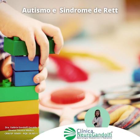Autismo & Sindrome de Rett