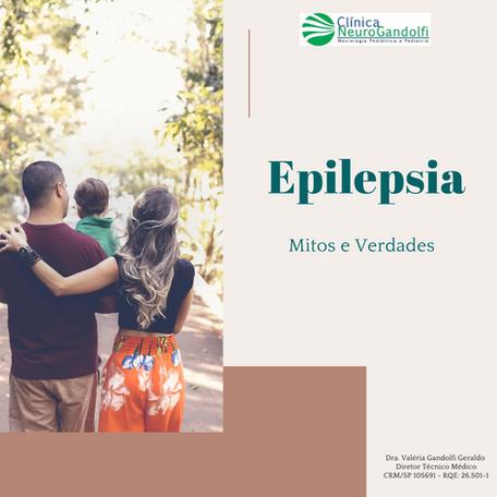 Epilepsia: Mitos e Verdades