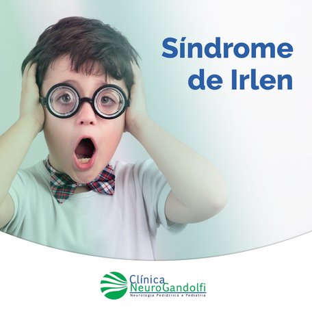 Você já ouviu falar da Síndrome de Irlen?