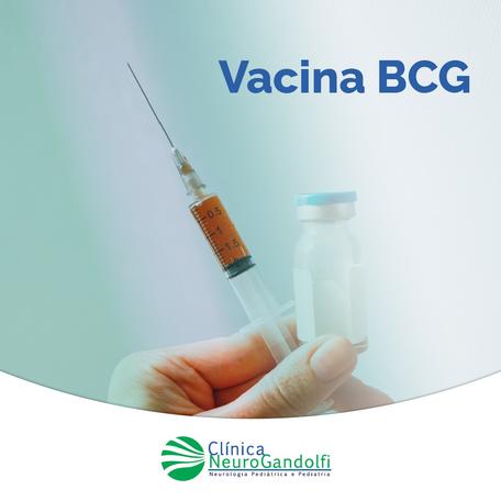 Vacina BCG