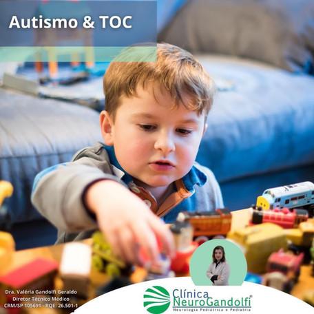 Autismo e Transtorno obsessivo compulsivo