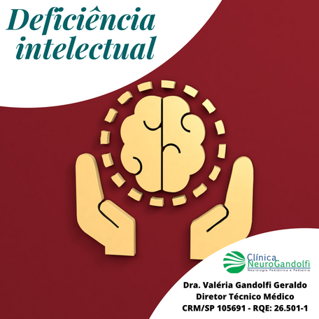 Deficiência intelectual: diagnóstico multidisciplinar