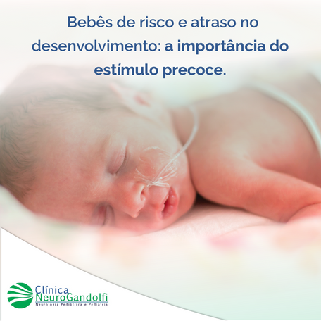 Você sabe a importância do estímulo precoce na criança?