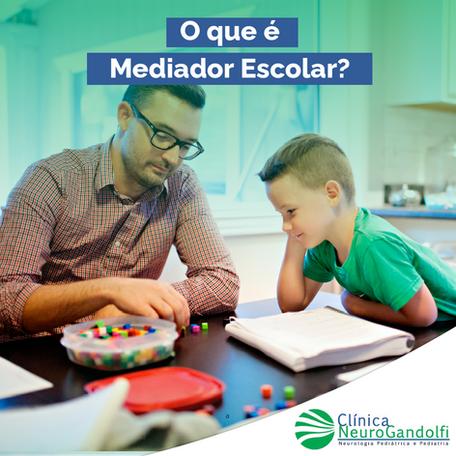 Você sabe o que é um Mediador Escolar?