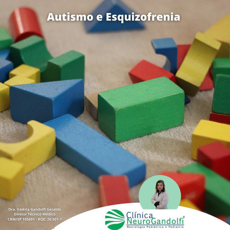 Autismo e Esquizofrenia