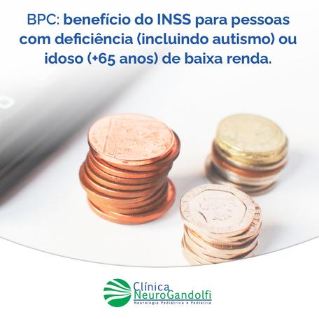 Você já conhece o Benefício de Prestação Continuada (BPC)?