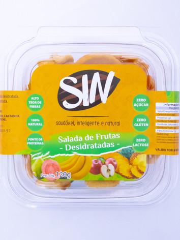 Salada de Frutas Desidratadas