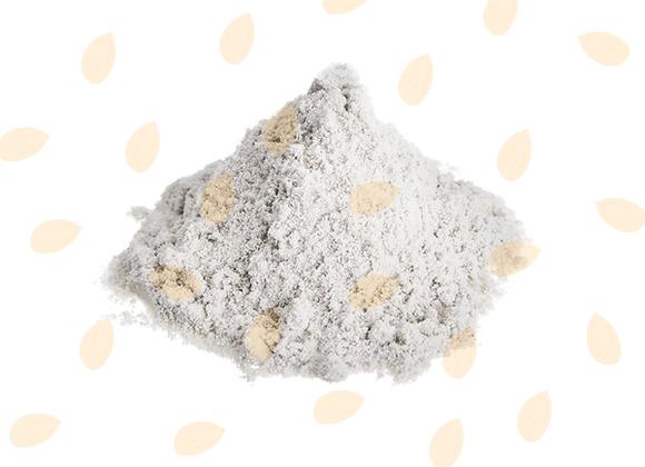 Farinha de coco sem casca 1Kg