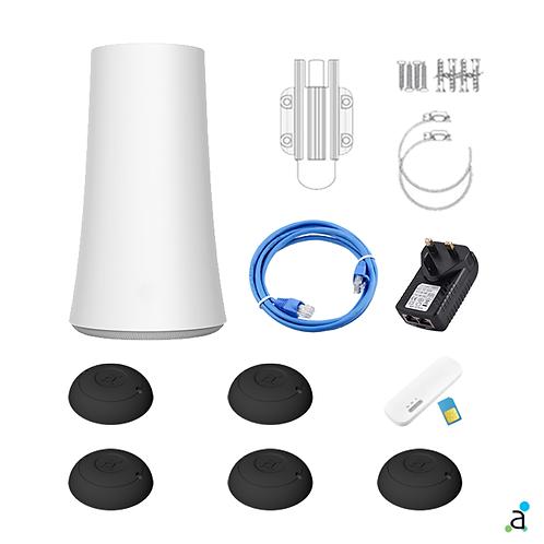 LivePark Starter Kit