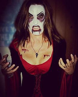 #vampire#vamp#vampiremakeup#lilyskyfacep