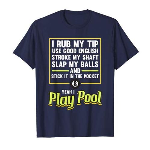 Ya i play pool
