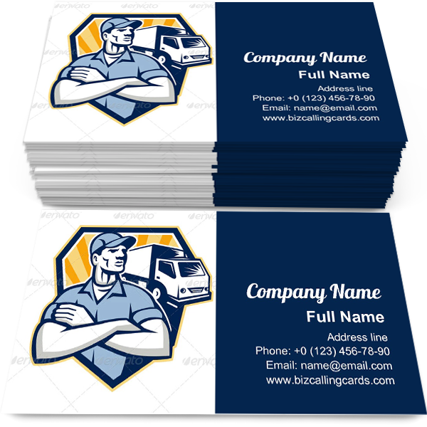 Removal-Man-Delivery-Business-Card-Templ