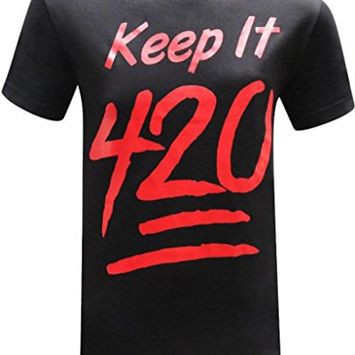 keep it 420