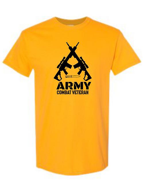 Army Combat Veteran