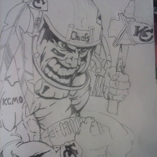 For all those who don't know its KCMO! n