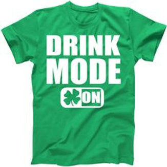 Drink mode