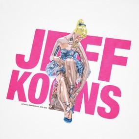 Uniqlo Gets Arty with Jeff Koons