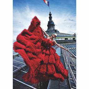 Celebrating 100 Years of Vogue Paris