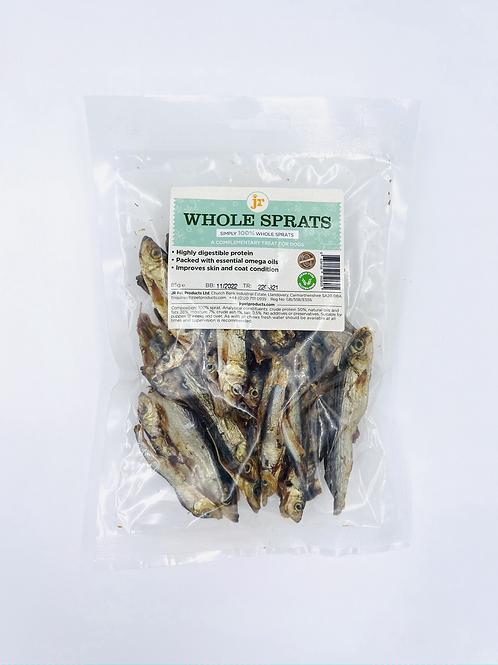 Dried Baltic Sprats(85g)