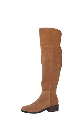 Gibson & Latimer Ammelia Suede Boots-L.j