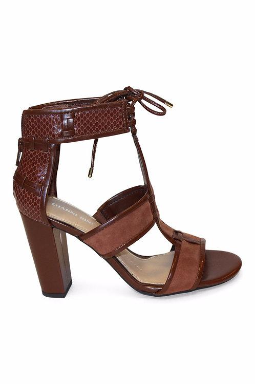 Gianni Bini T-strap Sandals
