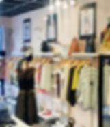 Women's Clothing Store Berkeley CA