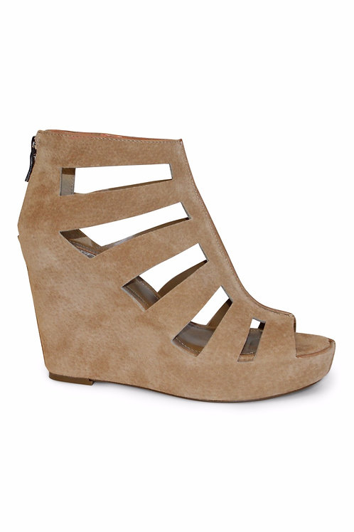 BCBGeneration Torrez Wedge Sandals